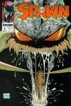 Spawn #4 comic books for sale