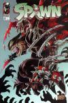 Spawn #40 Comic Books - Covers, Scans, Photos  in Spawn Comic Books - Covers, Scans, Gallery