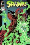Spawn #42 comic books - cover scans photos Spawn #42 comic books - covers, picture gallery