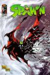 Spawn #43 comic books - cover scans photos Spawn #43 comic books - covers, picture gallery