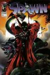 Spawn #44 comic books - cover scans photos Spawn #44 comic books - covers, picture gallery