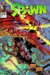 Spawn #45 comic books for sale