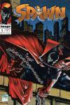 Spawn #5 comic books - cover scans photos Spawn #5 comic books - covers, picture gallery