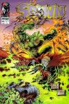 Spawn #52 comic books - cover scans photos Spawn #52 comic books - covers, picture gallery
