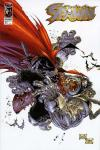 Spawn #57 Comic Books - Covers, Scans, Photos  in Spawn Comic Books - Covers, Scans, Gallery