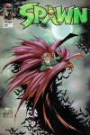 Spawn #58 comic books - cover scans photos Spawn #58 comic books - covers, picture gallery