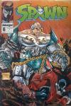 Spawn #6 cheap bargain discounted comic books Spawn #6 comic books