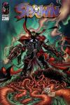 Spawn #63 comic books - cover scans photos Spawn #63 comic books - covers, picture gallery