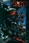 Spawn #71 comic books - cover scans photos Spawn #71 comic books - covers, picture gallery