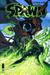 Spawn #96 comic books - cover scans photos Spawn #96 comic books - covers, picture gallery