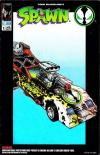 Spawnmobile Vehicle Comic Books. Spawnmobile Vehicle Comics.