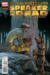 Speaker for the Dead #3 comic books for sale