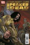 Speaker for the Dead #4 comic books for sale