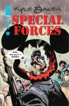 Special Forces #3 comic books for sale