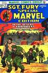 Special Marvel Edition #14 Comic Books - Covers, Scans, Photos  in Special Marvel Edition Comic Books - Covers, Scans, Gallery