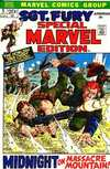Special Marvel Edition #5 comic books - cover scans photos Special Marvel Edition #5 comic books - covers, picture gallery