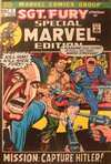 Special Marvel Edition #7 comic books for sale