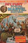 Special Marvel Edition #9 comic books - cover scans photos Special Marvel Edition #9 comic books - covers, picture gallery