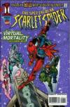 Spectacular Scarlet Spider comic books