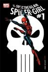 Spectacular Spider-Girl comic books