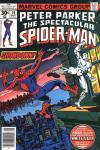 Spectacular Spider-Man #10 comic books - cover scans photos Spectacular Spider-Man #10 comic books - covers, picture gallery