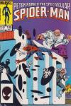 Spectacular Spider-Man #100 cheap bargain discounted comic books Spectacular Spider-Man #100 comic books