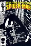 Spectacular Spider-Man #101 comic books - cover scans photos Spectacular Spider-Man #101 comic books - covers, picture gallery