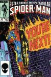 Spectacular Spider-Man #103 cheap bargain discounted comic books Spectacular Spider-Man #103 comic books