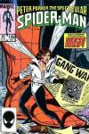 Spectacular Spider-Man #105 Comic Books - Covers, Scans, Photos  in Spectacular Spider-Man Comic Books - Covers, Scans, Gallery