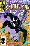 Spectacular Spider-Man #107 comic books - cover scans photos Spectacular Spider-Man #107 comic books - covers, picture gallery