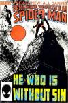 Spectacular Spider-Man #109 Comic Books - Covers, Scans, Photos  in Spectacular Spider-Man Comic Books - Covers, Scans, Gallery