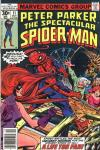 Spectacular Spider-Man #11 Comic Books - Covers, Scans, Photos  in Spectacular Spider-Man Comic Books - Covers, Scans, Gallery