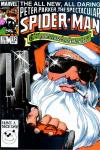 Spectacular Spider-Man #112 comic books - cover scans photos Spectacular Spider-Man #112 comic books - covers, picture gallery