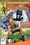 Spectacular Spider-Man #113 comic books - cover scans photos Spectacular Spider-Man #113 comic books - covers, picture gallery