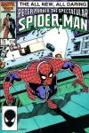 Spectacular Spider-Man #114 comic books - cover scans photos Spectacular Spider-Man #114 comic books - covers, picture gallery