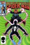 Spectacular Spider-Man #115 comic books - cover scans photos Spectacular Spider-Man #115 comic books - covers, picture gallery