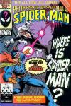 Spectacular Spider-Man #117 comic books - cover scans photos Spectacular Spider-Man #117 comic books - covers, picture gallery