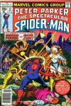 Spectacular Spider-Man #12 Comic Books - Covers, Scans, Photos  in Spectacular Spider-Man Comic Books - Covers, Scans, Gallery