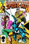 Spectacular Spider-Man #121 Comic Books - Covers, Scans, Photos  in Spectacular Spider-Man Comic Books - Covers, Scans, Gallery