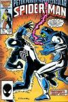 Spectacular Spider-Man #122 cheap bargain discounted comic books Spectacular Spider-Man #122 comic books