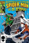 Spectacular Spider-Man #124 Comic Books - Covers, Scans, Photos  in Spectacular Spider-Man Comic Books - Covers, Scans, Gallery