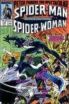 Spectacular Spider-Man #126 comic books - cover scans photos Spectacular Spider-Man #126 comic books - covers, picture gallery