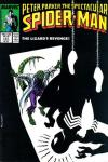 Spectacular Spider-Man #127 comic books for sale