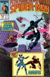 Spectacular Spider-Man #128 cheap bargain discounted comic books Spectacular Spider-Man #128 comic books