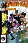 Spectacular Spider-Man #129 cheap bargain discounted comic books Spectacular Spider-Man #129 comic books