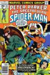 Spectacular Spider-Man #13 comic books - cover scans photos Spectacular Spider-Man #13 comic books - covers, picture gallery