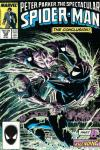 Spectacular Spider-Man #132 comic books for sale