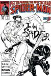 Spectacular Spider-Man #133 cheap bargain discounted comic books Spectacular Spider-Man #133 comic books