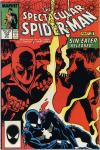 Spectacular Spider-Man #134 comic books - cover scans photos Spectacular Spider-Man #134 comic books - covers, picture gallery