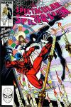 Spectacular Spider-Man #137 comic books - cover scans photos Spectacular Spider-Man #137 comic books - covers, picture gallery